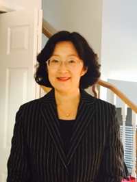 Picture of Ms. Dongyue Wang