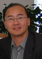 Picture of                                                                                                                                                                                                                                                                                                                                                                                                                                                                                                                                                                                    Dr. Li Zong