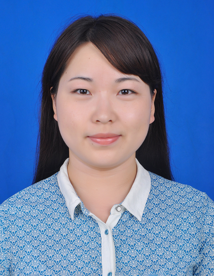 Picture of Ms. Hongdou Li