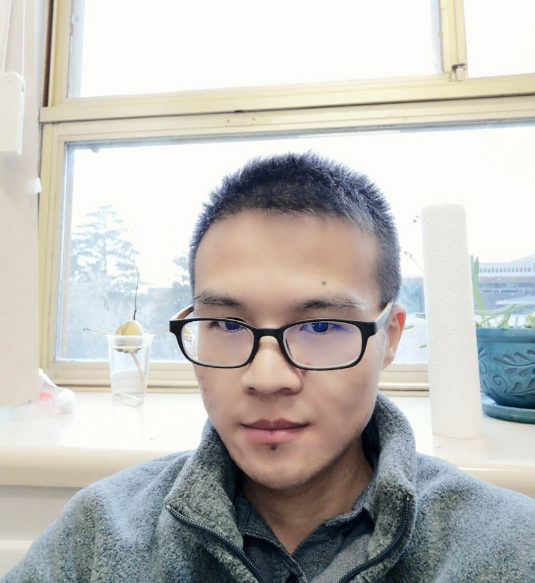 Picture of                                                                                                                                                                                                                                                                                                                                                                                                                                                                                                                                                                                    Mr. Guilin Liu