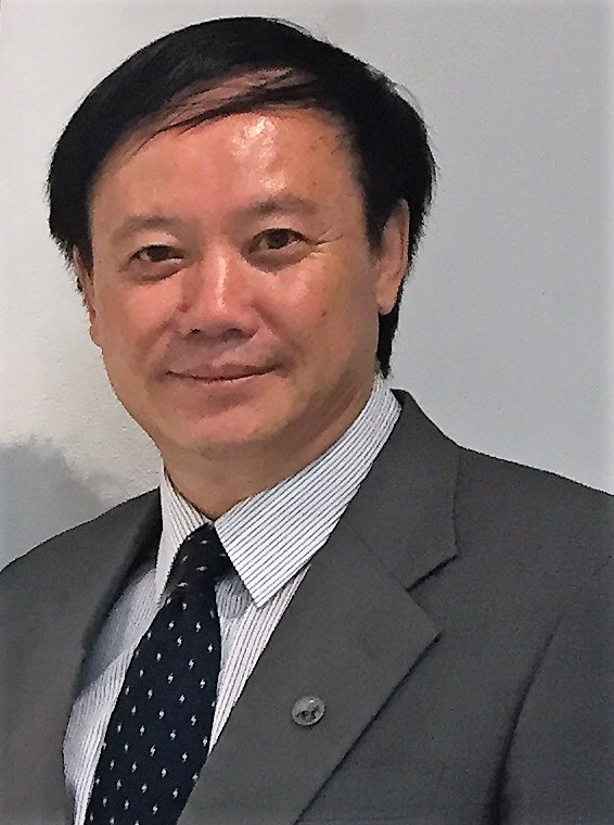 Picture of                                                                                                                                                                                                                                                                                                                                                                                                                                                                                                                                                                                    Dr. Ning Liu