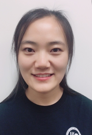 Picture of Ms. Yuanning Cao
